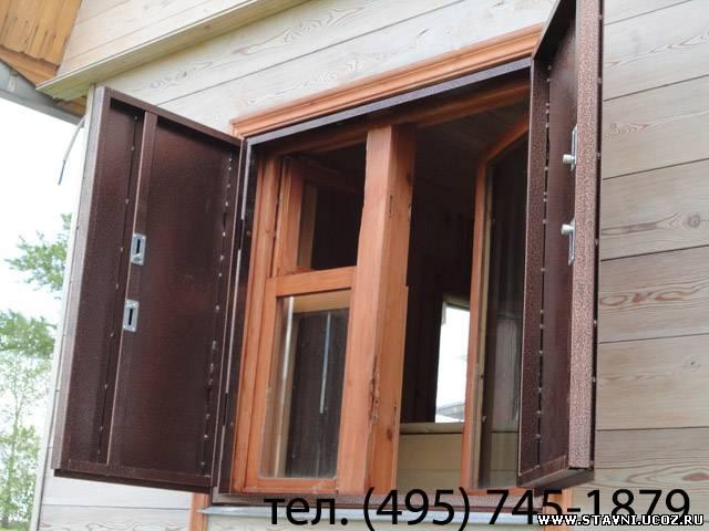 установка металлических дверей в дачных домах пушкинский район
