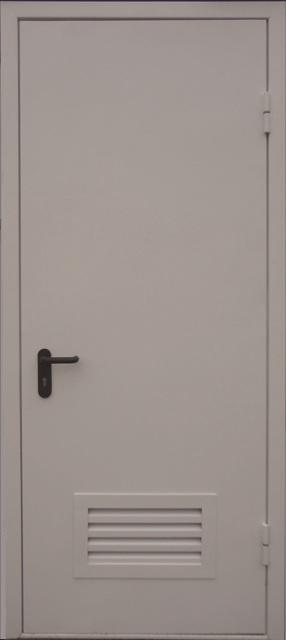 металлические двери для эл щитовой