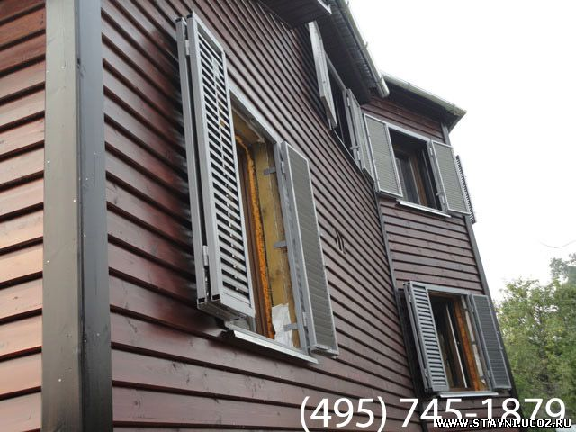 заказать металлические двери и ставни на окна в щелкове московской области
